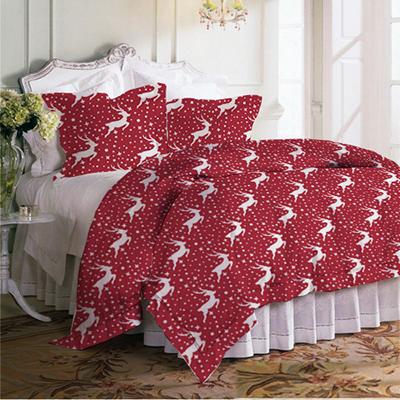 Decorative Cute Printing Christmas Fashion Gift Blanket China Manufacturer