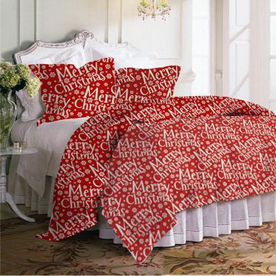 Hot Trend Christmas Gift Set 3D Printing Sublimation Blanket