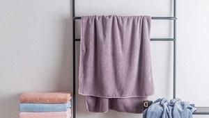 Microfiber Set-Breathable Towel